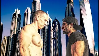 Vitaly vs Abdullah - BAR WARS 2k18 #1