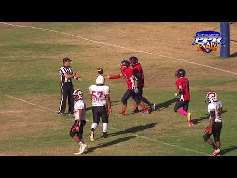 Week 10 RAW: Ocean View Christian Academy 55, Borrego Springs 8