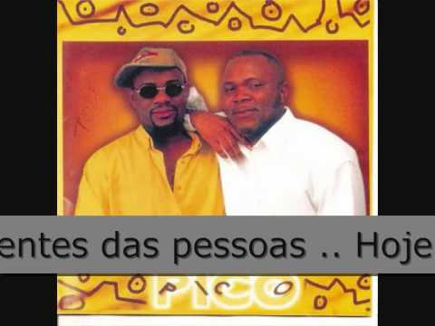 Irmaos Almeida (Beto De Almeida) - Cara De Pau