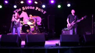 Enter Sandman (cover by The Shadows) - The Stone Pony - November 15th, 2014 - (The Shadows NJ)