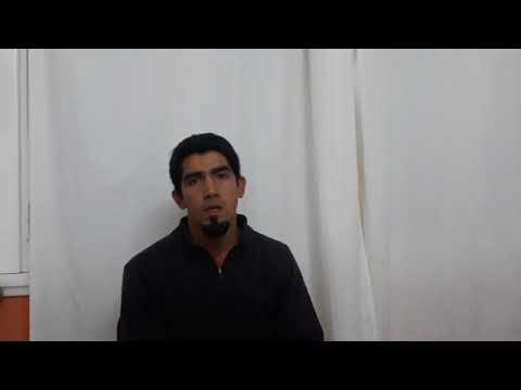 Habla el inquilino de Reggioni, Carlos Vasquez