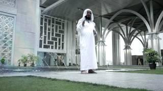 حنان النبوة / الشيخ عبد اللطيف بن هاجس