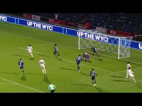 Wycombe Aston Villa U21 Goals And Highlights