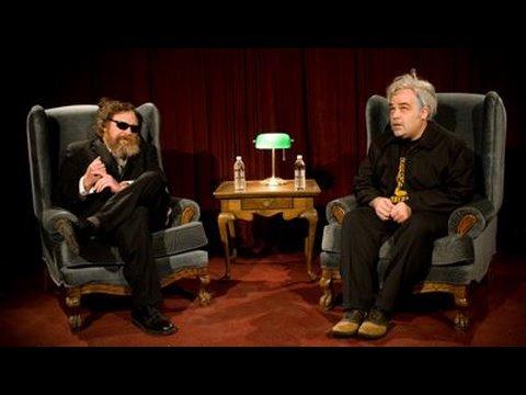 Billy Bob Thornton Interviews Joaquin Phoenix
