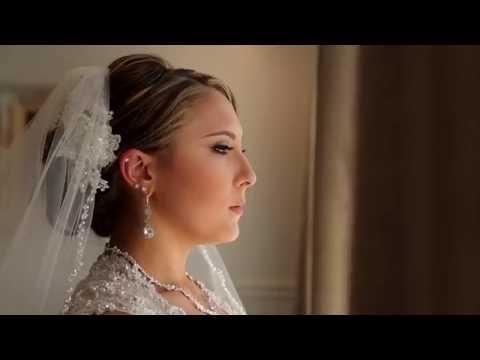 Lauren + Bret - (Wedding Cinema - Feature Film)