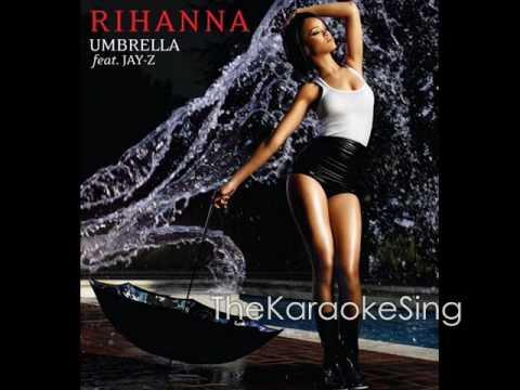 Rihanna  feat Jay - Z - Umbrella instrumental