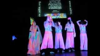 ArcheDream for Humankind at Catalyst 2009 (5/6)