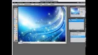 Как вырезать аватара и вставить на фон. (Онлайн фотошоп)(Видео для любителей игры аватария., 2014-08-04T17:51:36.000Z)