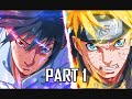 Naruto Shippuden Ultimate Ninja Storm 4 Walkthrough Part 1 First Hour Let s Play Gameplay