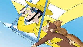 curious george monkey jump episode