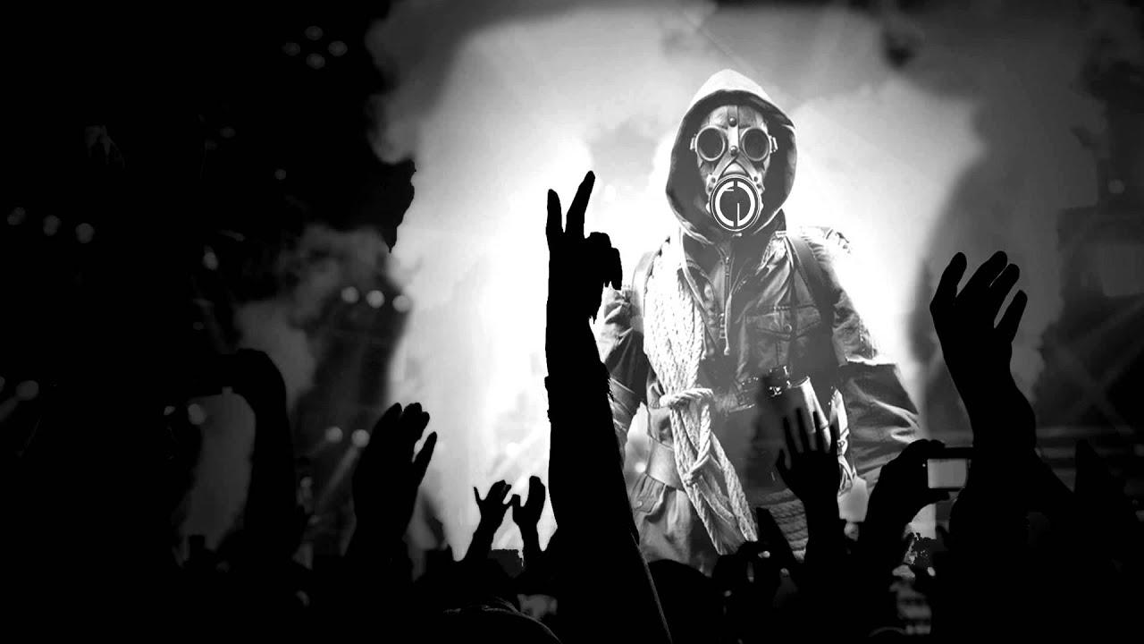 61 min mix deep dark techno by chris hardt teja rec for Dark house music