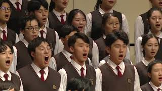 2018음악과 정기연주회/지휘 문수진
