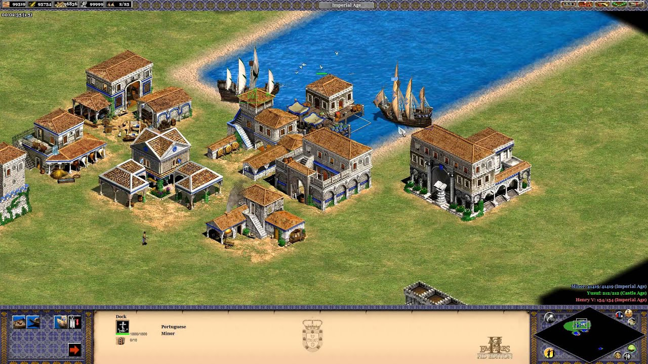 Download Age of Empires Definitive Edition For Windows 10