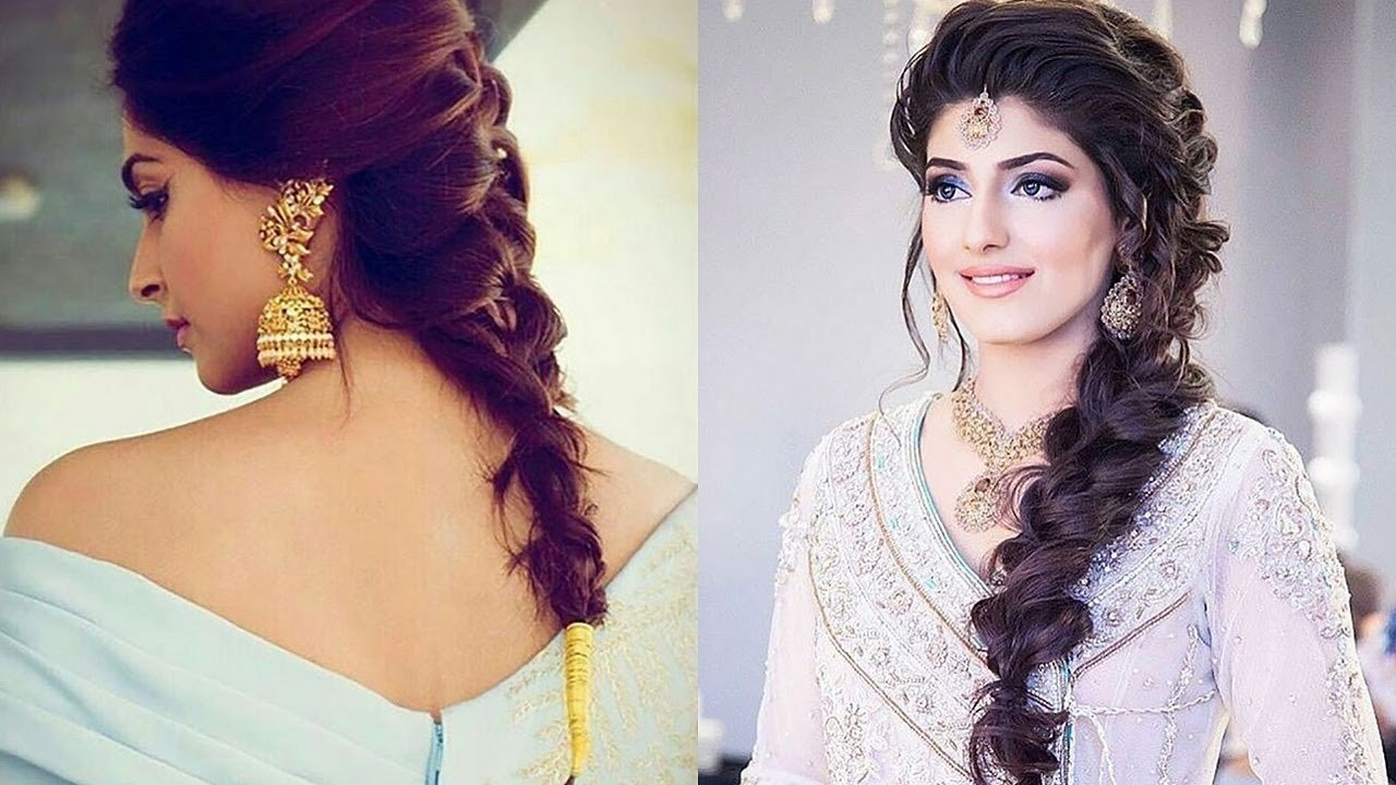 Party Hairstyles For Girls Party Hairstyle For Long Hair