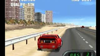 BAD GAMES: Hooters Road Trip (PSX)