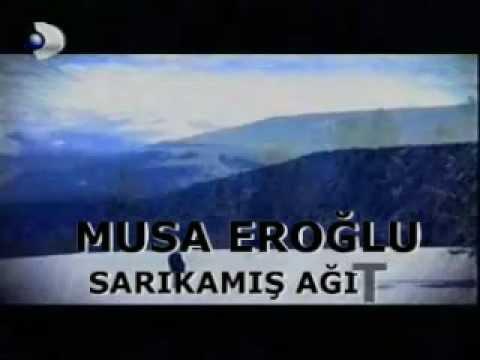 Musa Eroğlu - Sarıkamış Ağıtı