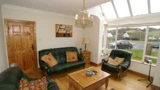 No 6 Greenmount  - A Holiday Home in Milford, Co Donegal