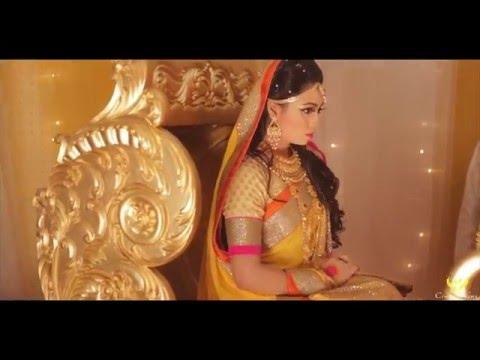 Trailer do filme Tahmina