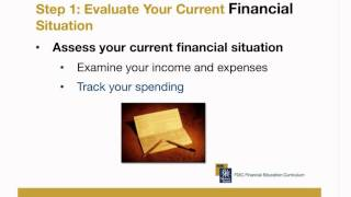 Being Money Smart - Financial Wellness Webinar Series