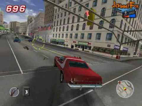 Starsky & Hutch -S1E1- Fast Cars