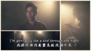 "Sam Tsui:""Chandelier"" - Sia(中文字幕)"