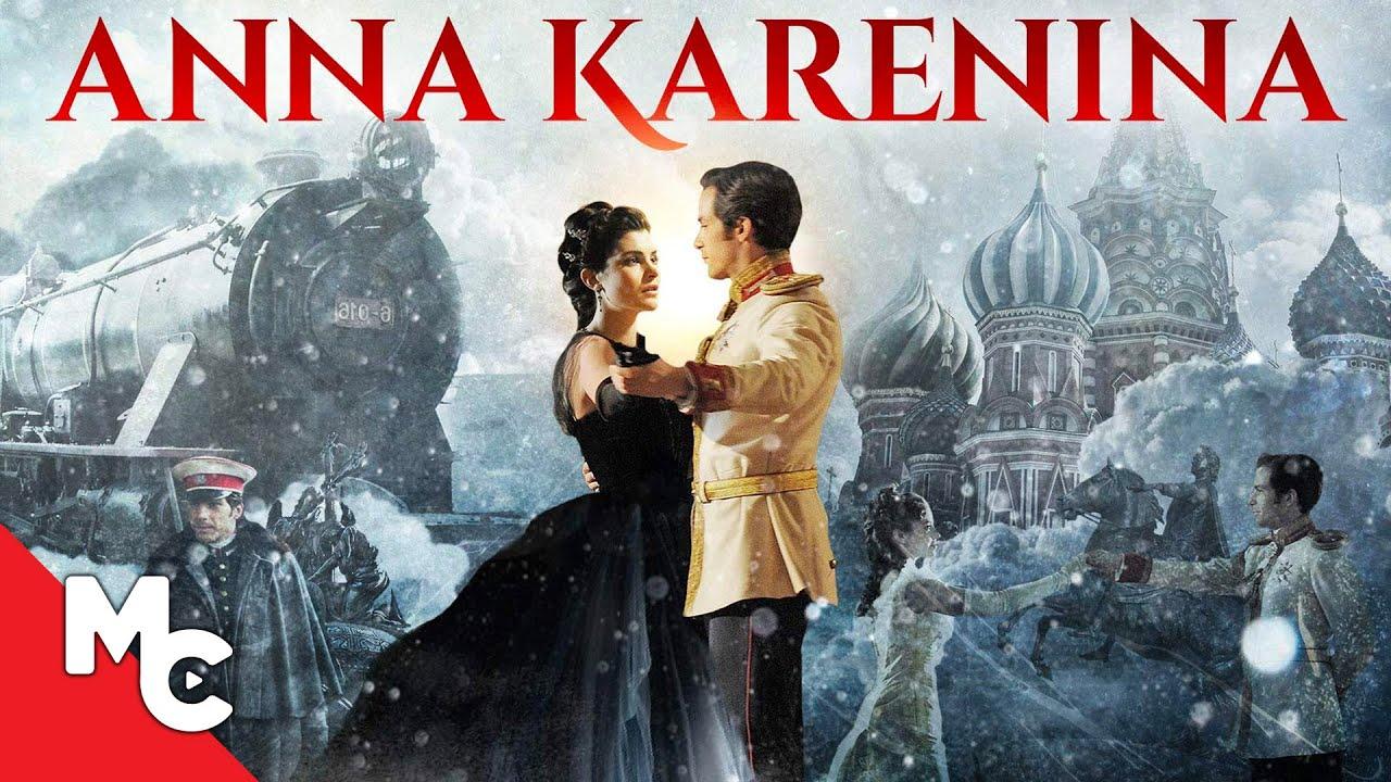 Download Anna Karenina | Full Drama Mini Series