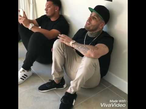 nicky jamel amante preview