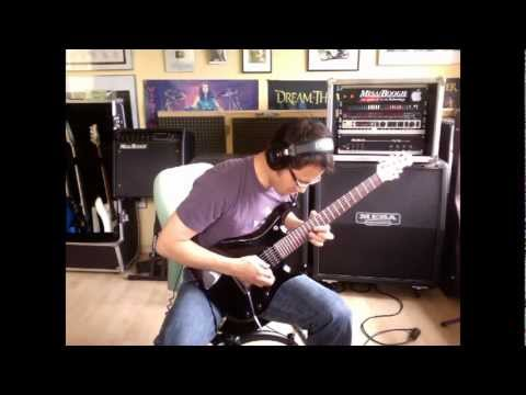 AFFECTOR - Overture Pt. 2: Prologue - Daniel Fries Playthrough