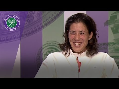Wimbledon 2017 - Soundbites of day 12