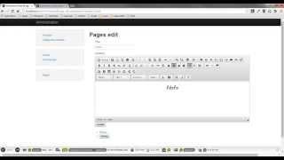 Episode 23 - Installer CKEditor sur un projet Symfony2 / DevAndClick - www.devandclick.com