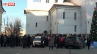 Похороны Турчинского