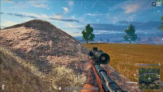 PUBG INSANE WIN - 9 Kills