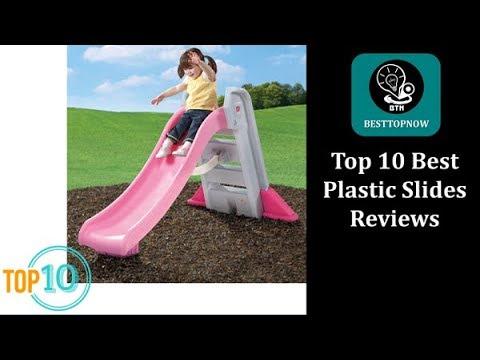 Top 10 Best Plastic Slides in 2019  Reviews [BestTopNow Rev] Mp3