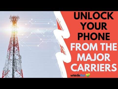 How to Unlock Your Verizon Phone or Tablet | WhistleOut