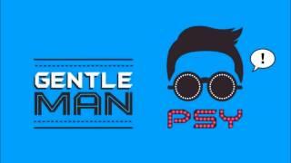PSY-Gentleman (Made in Tahiti by DJ SKY'ZONE Ze Back)