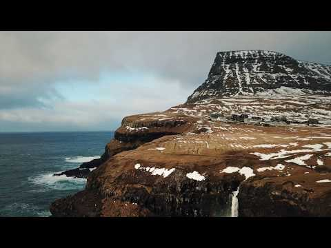 Faroe Islands // Holy Smoke Media