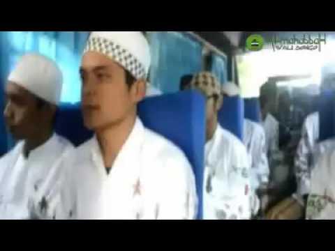 Al Mahabbah PP  Walisongo Situbondo  Sholawat Cinta   Voc  Masyari