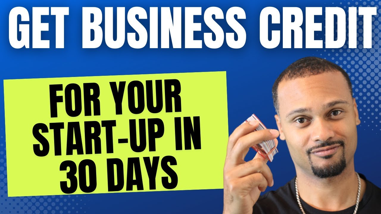 How To Build Business Credit Fast For A New Business