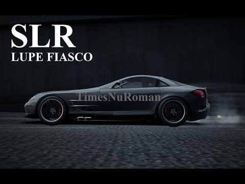 Lupe Fiasco - SLR (lyrics breakdown)