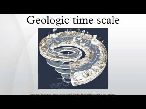 radiometric geological age dating