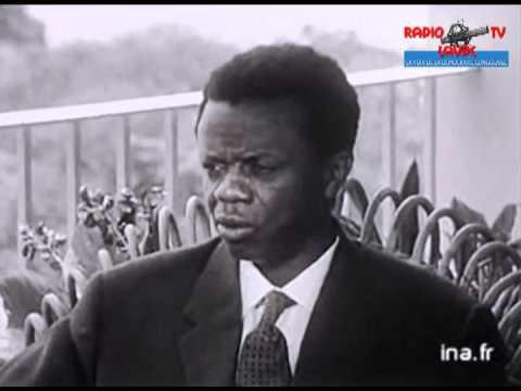 Crise de Leadership Congolais  dès 1960- Kasa-Vubu, Ileo, Kalonji et Mobutu, tous contre Lumumba