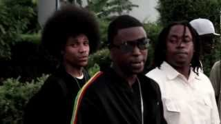 Mr. preZident - Criminals ft. Dwayne John (Official Video)