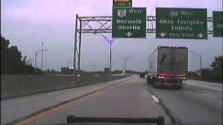 Drunken Truck Driver
