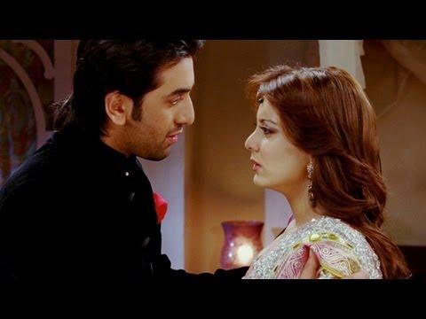 Scene  Joginder hi tumhara Raj hai  Bachna Ae Haseeno  Ranbir Kapoor  Minissha Lamba