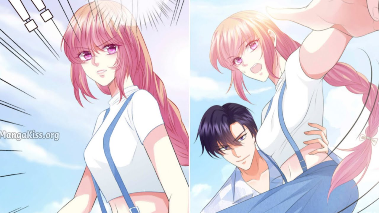The Wife Contract And Love Covenants Chapter 361 - Manga Kiss