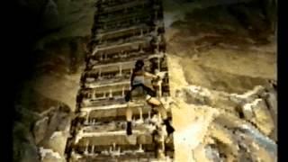 Tomb Raider 2 - Official Trailer - 1997 - German
