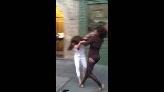 Repeat youtube video When trannys attack! Tenderloin craziness!