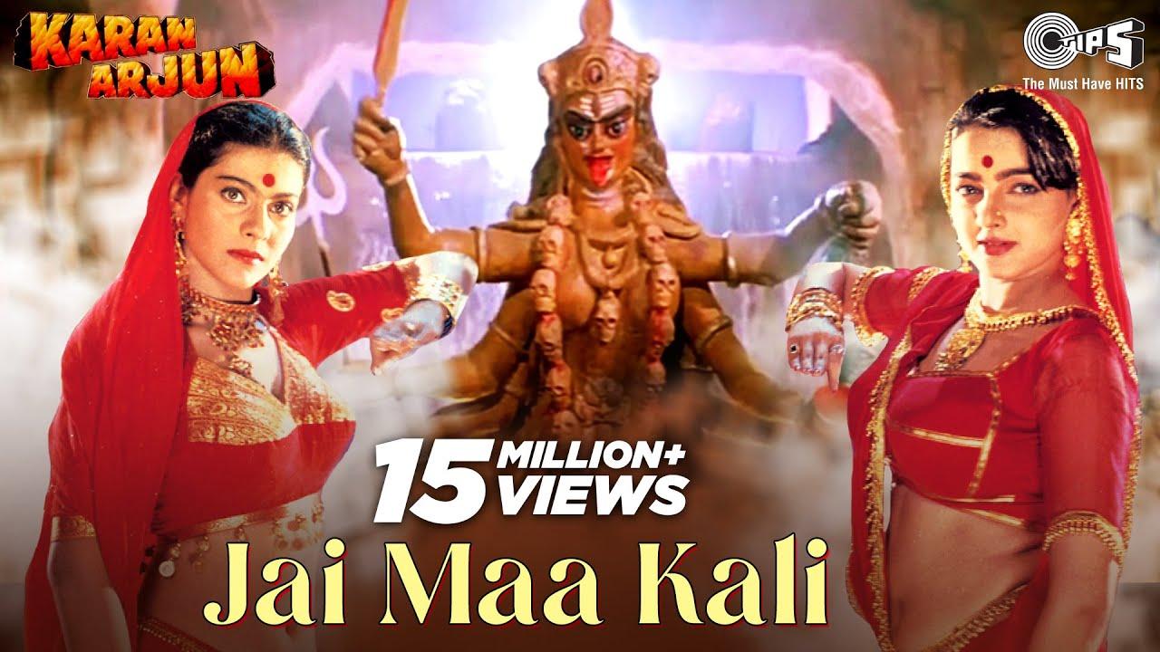List of Karan Arjun Lyrics Songs with Lyrics