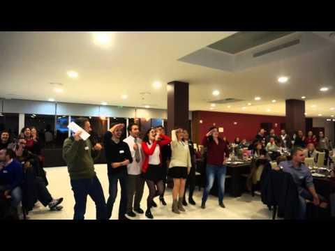 CEB - Festa Natal 2015: FUNCARB