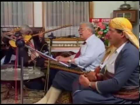Rıza Konyalı & Mustafa Konyalı - Cimdallı
